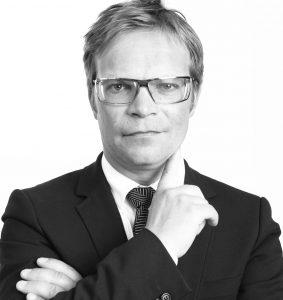 Winfrid Tiede - Unternehmensberater / Unternehmensberatung