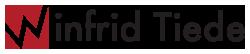 Winfrid Tiede – Unternehmensberatung
