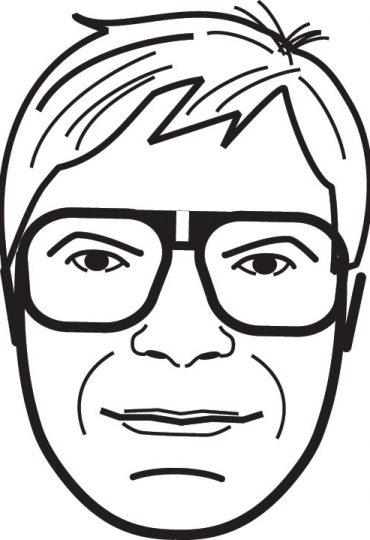 Winfrid Tiede Icon