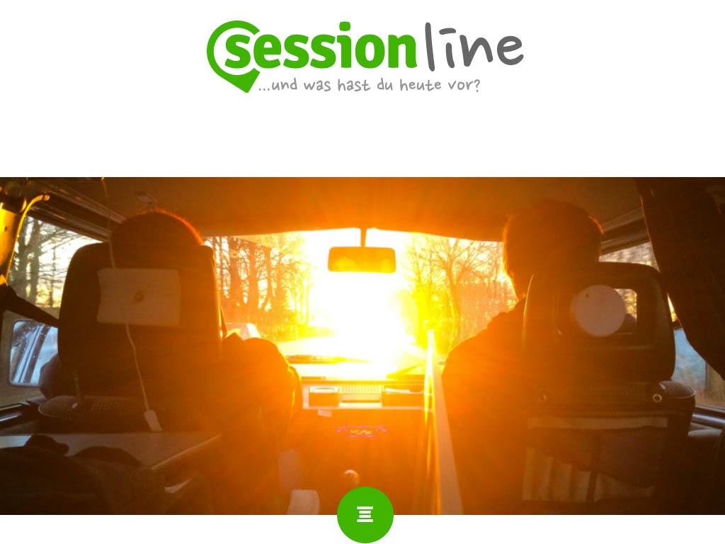 sessionline